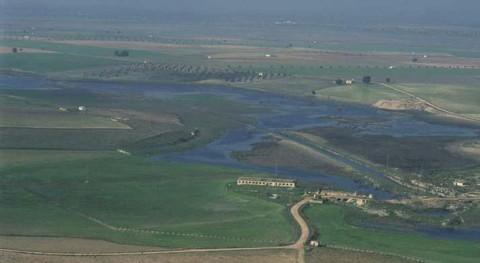 Gobierno autoriza 14 millones red integrada Información Hidrológica Guadiana