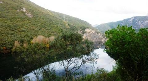 Sale concurso actualización Plan Hidrológico Miño-Sil y Plan Especial Sequías