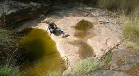 Nuevos indicadores podrían detectar consecuencias actividad humana ríos temporales