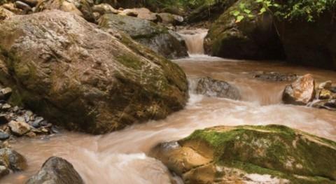 ¿Qué aportan ríos tropicales montaña al ciclo integral agua?