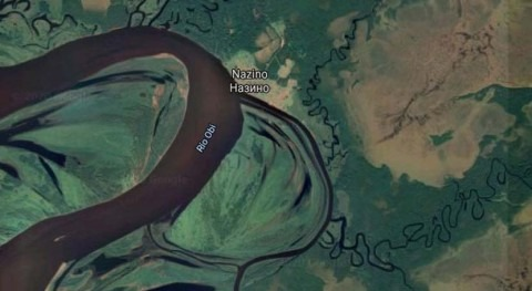 ríos frontera