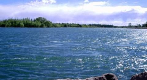 Avanzaban espaldas ríos patagónicos. leyenda unió