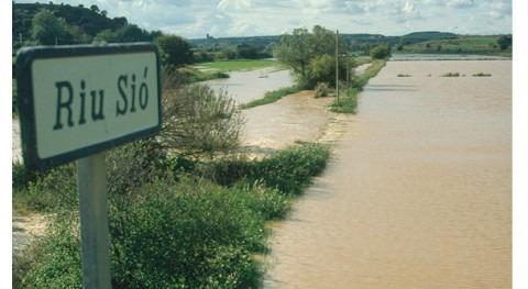 Así es catálogo más completo inundaciones vertiente mediterránea peninsular