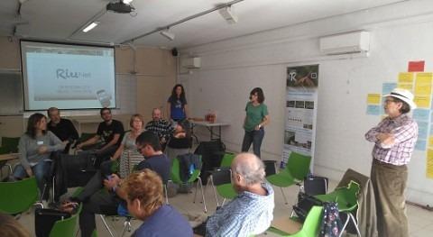 Proceso participación ciudadana: ¿Cómo está tu río y cómo podemos mejorar gestión?