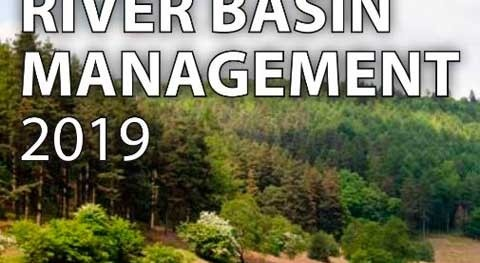Congreso River Basin Management 2019