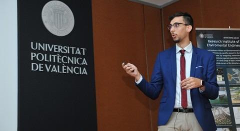 """Ricardo Martínez: """"Debemos hacer uso eficiente cada recurso, subproducto y residuo"""""""