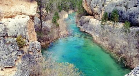 ¿Qué es Reserva natural fluvial?