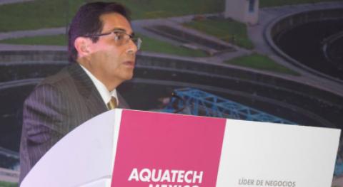 ANEAS participó Aquatech México