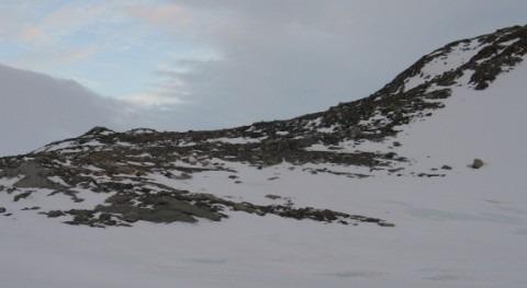 microbios Antártida captan hidrógeno, monóxido carbono y CO2 aire vivir