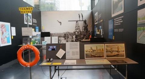 Repensar ciudad: agua como eje vertebrador espacios públicos, cultura y ocio
