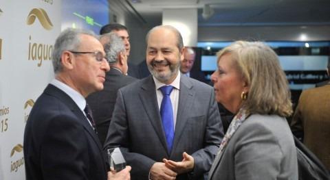 Cristina Danés, nueva presidenta Confederación Hidrográfica Duero