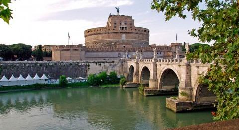 Roma afronta posible racionamiento agua debido sequía