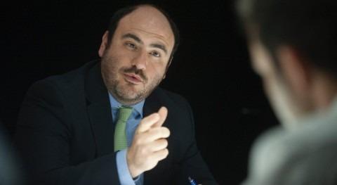 Aigües Barcelona se reestructura y nombra director general Rubén Ruiz Arriazu