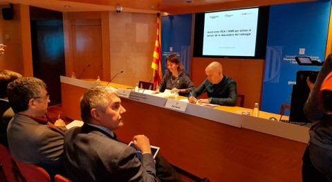 Acuerdo ACA y AMB activar terciario depuradora Llobregat