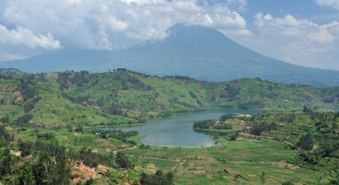 Mueren 9 personas causa lluvias torrenciales y deslizamientos tierra Ruanda