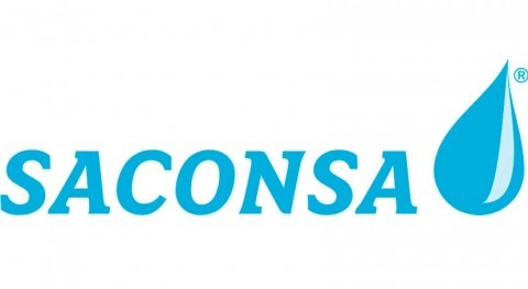 Saconsa firma convenio colaboración Aula Bioindicación Gonzalo Cuesta