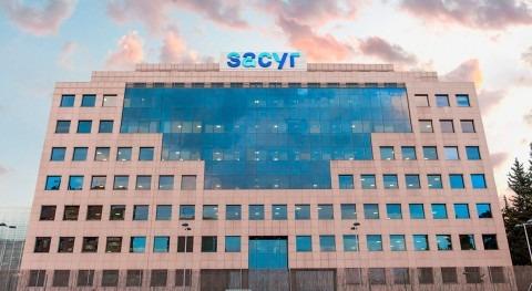 Sacyr impulsa 16% EBITDA 402 millones euros primer semestre 2021