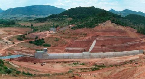 SMAGUA 2017 premia mejores obras hídricas realizadas España
