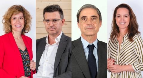 Comité Dirección Sacyr afronta ciclo estratégico 2021-2025 nuevos nombramientos