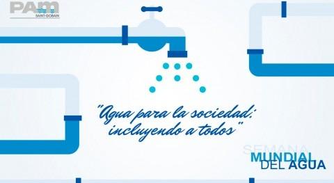 Agua sociedad: incluyendo todos