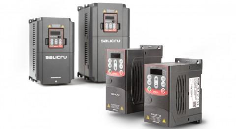 Salicru lanza innovadores variadores frecuencia bombeo solar y extracción agua