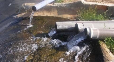 CHE licita toma muestras redes control calidad aguas subterráneas