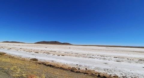 Presentación, conferencia virtual, Mapa mundial suelos afectados salinidad