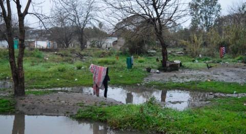 localidad uruguaya Salto se adapta minimizar daños inundaciones
