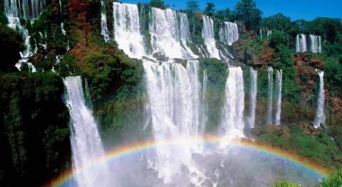 agua como fuente energía
