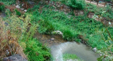 CHMS abre expediente sancionador San Cibrao das Viñas vertidos al río Barbaña