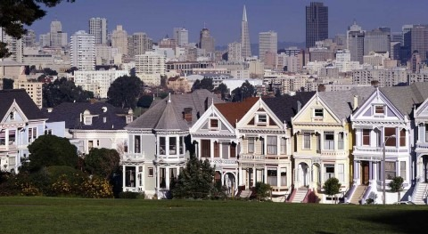 Imagen de San Francisco