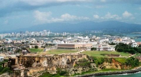 Puerto Rico mejora alcantarillado San Juan inversión 77 millones dólares