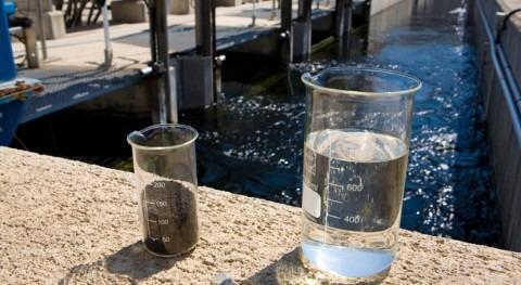 Agencia Catalana Agua mejorará saneamiento municipios Fogars Selva