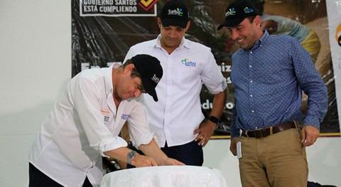 Colombia mejorará acceso agua y saneamiento básico 177.000 antioqueños