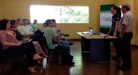 Gobierno Paraguay promueve acceso al agua potable y saneamiento Canindeyu