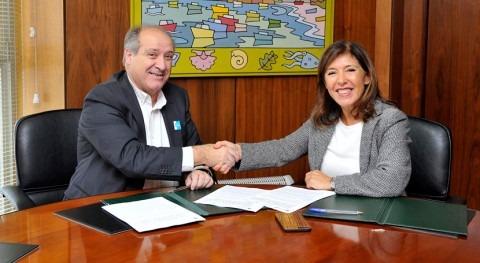 Galicia licitará 270.000 euros obras mejora saneamiento local Cerceda 2018