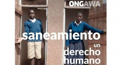 Saneamiento, derecho humano: nueva publicación