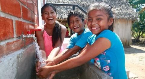 Seguridad hídrica: ¿ qué seguridad?