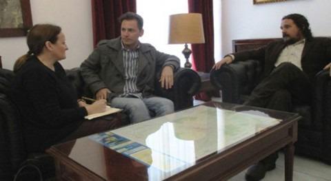 Plan Invierte Cádiz permite mejora red saneamiento Medina Sidonia