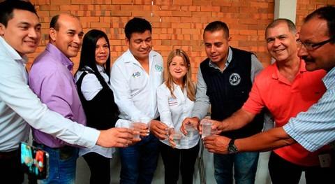 Gobierno colombiano financiará Plan Maestro Alcantarillado Mocoa