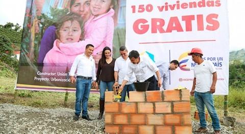 Colombia anuncia más inversiones agua y saneamiento Nariño