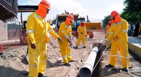 Gobierno Perú adjudica tercer proyecto saneamiento mediante obras impuestos