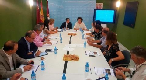 Murcia invierte casi 400.000 euros actuaciones depuración y saneamiento Puerto Lumbreras