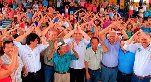 proyectos agua y saneamiento Gobierno colombiano también llegan Putumayo y Huila