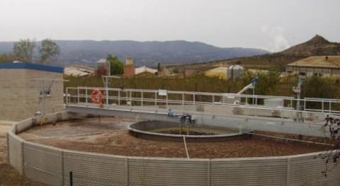 Cataluña impulsa construcción sistema saneamiento Riba-Roja d'Ebre