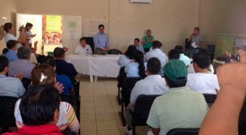 Bolivia informa beneficios alcantarillado sanitario Santa Cruz