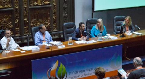 Uruguay dialoga agua zonas redes saneamiento