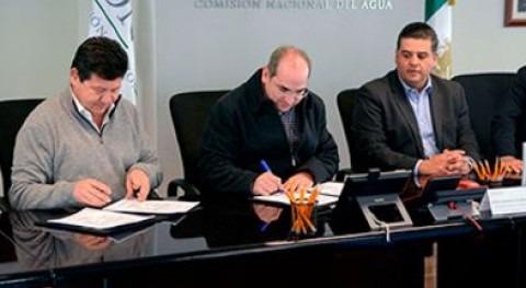 Conagua realizará 191 obras agua y saneamiento Guerrero 2016