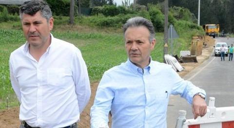 Gobierno gallego invierte 236.000 euros completar saneamiento Lavandeira, Cabanas