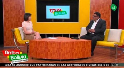 Bolivia mejora tratamiento aguas residuales plan saneamiento Lago Titicaca